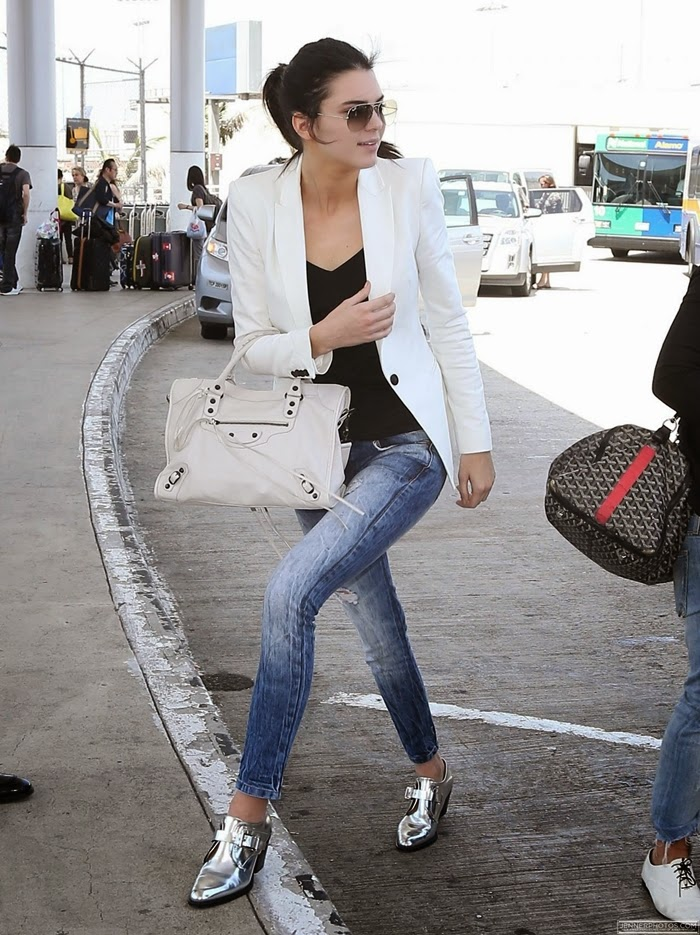 KENDALL-JENNER-silver-shoes-boots-saint-laurent-paris-street-style-fashion-2015-2104-may-KENDALL-JENNER-hair