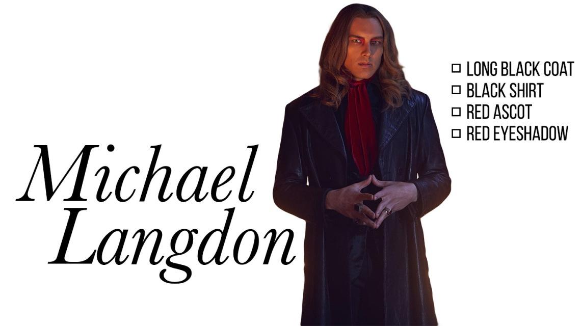 michaellangdon